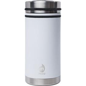 MIZU V5 Botella con aislamiento con Tapa en V 500ml, blanco